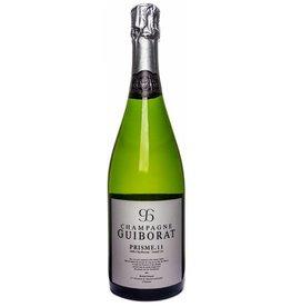 Champagne Guiborat, Cramant Champagne Guiborat Prisme.11 Grand Cru Blanc de Blancs, Cramant
