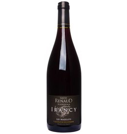 Domaine David Renaud, Irancy Irancy 'Mazelots' 2015, David Renaud