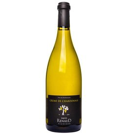 Domaine David Renaud, Irancy Grume de Chardonnay 2014, David Renaud