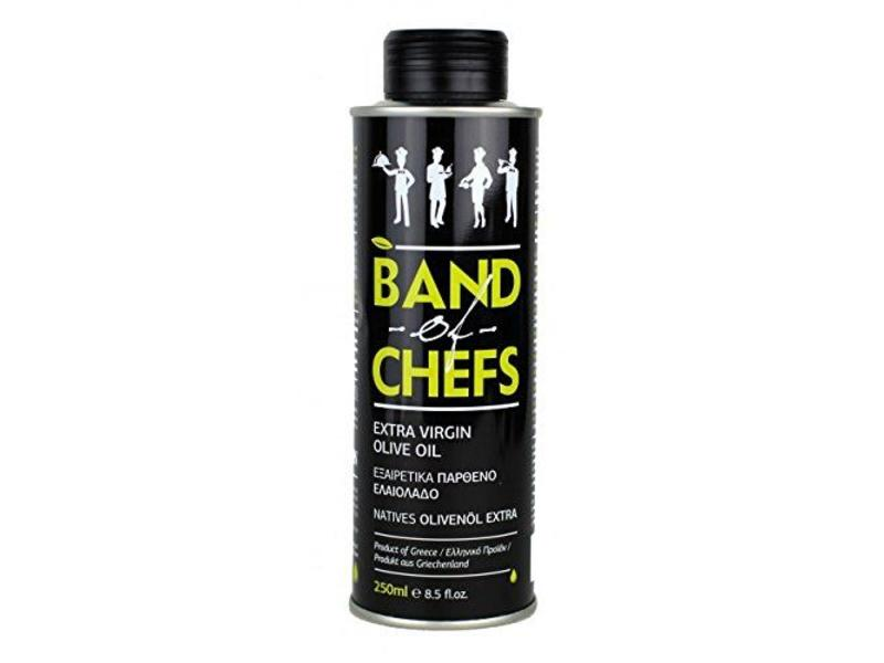BAND OF CHEFS BAND OF CHEFS, NATIVES OLIVENÖL, 250ml