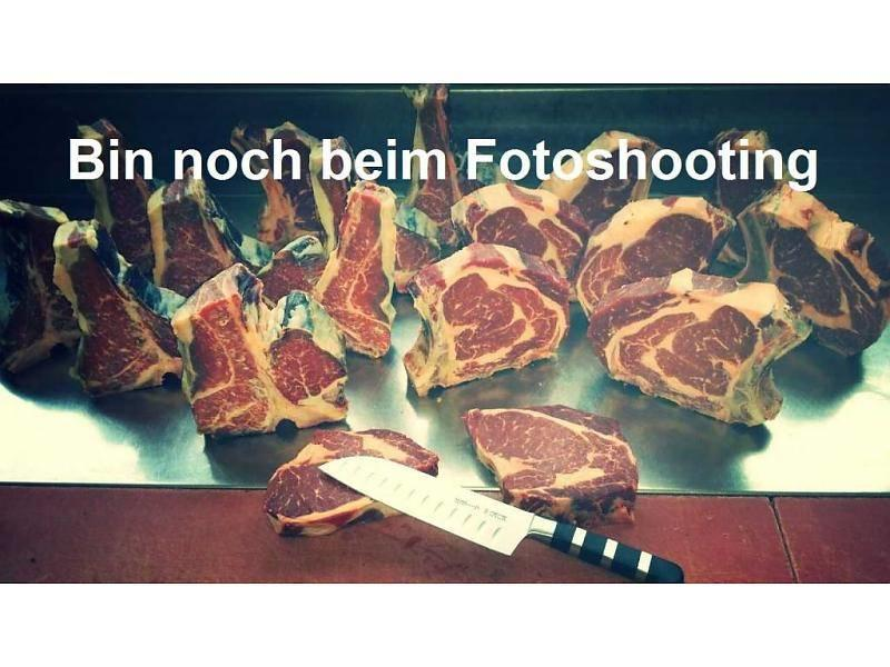TOP BLADE ROAST / SCHULTERSCHERZEL