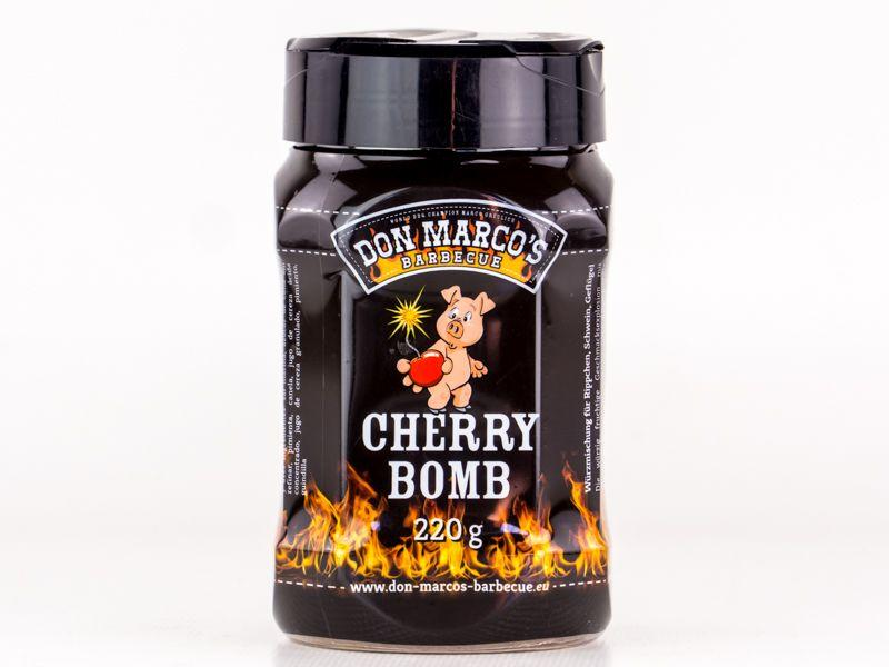 DON MARCO Don Marco's Cherry Bomb / 200g Streuer