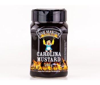 Don Marco's Carolina Mustard