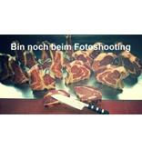 Kotelett mit Knochen Buntes Bentheimer / Freilandschwein