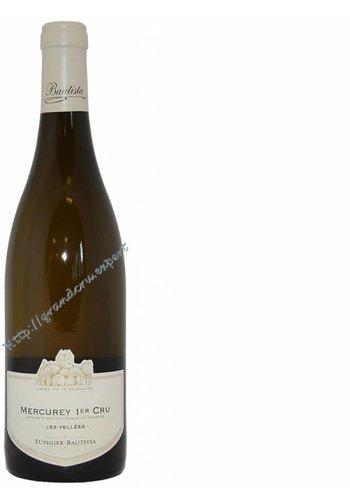 Domaine Tupinier Bautista Mercurey Blanc Les Vellées 2014