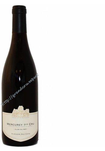 Domaine Tupinier Bautista Mercurey premier Cru Clos du Roy 2012
