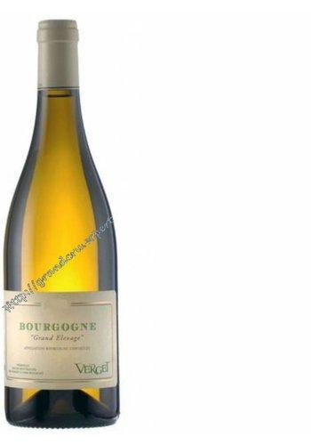 Maison Verget Bourgogne Grand Elevage 2014