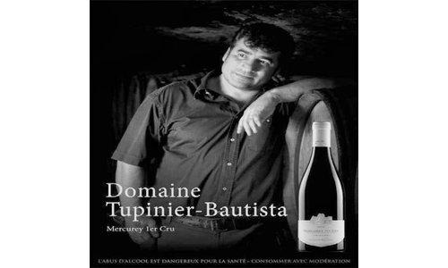 Domaine Tupinier Bautista