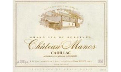 Chateau Manos