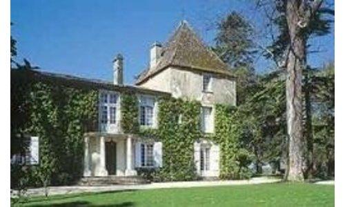 Chateau Tour Leognan