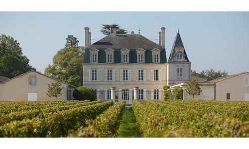 Chateau Lacoste Borie