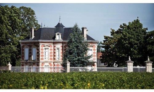 Chateau du Glana