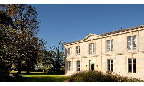 Château Les Ormes-de-Pez