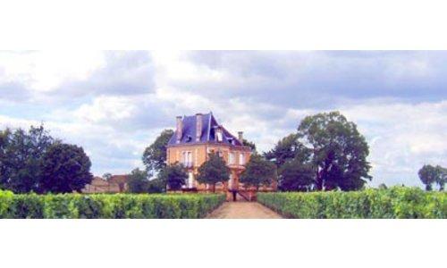 Chateau Marzy Grand Enclos De Riffat