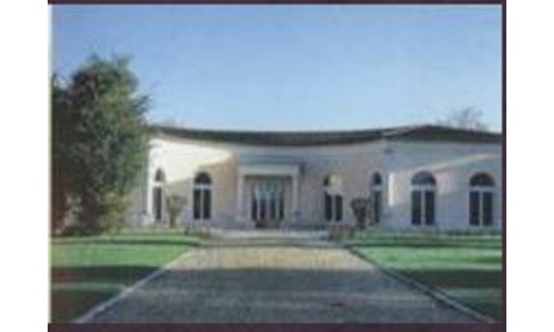 Chateau La Sergue