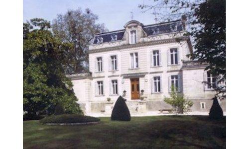 Chateau Tauzinat l'Hermitage