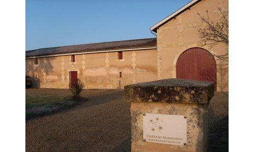 Chateau Mondorion