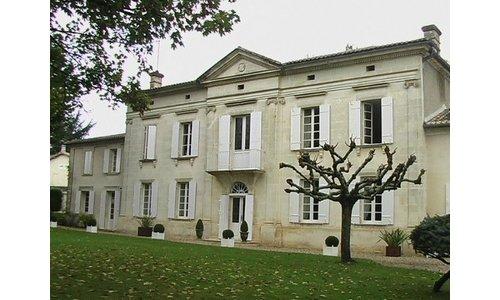 Chateau de la Huste