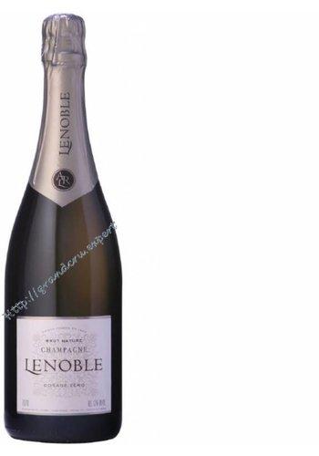 Champagne A.R. Lenoble Cuvée Nature Dosage Zero