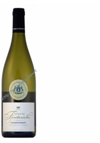 Chateau Fontareche Chardonnay 2017