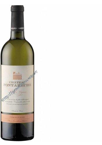 Chateau Fontareche Vieilles Vignes blanc 2016
