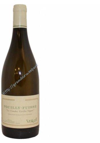 Maison Verget Pouilly Fuissé Les Combes Vieilles Vignes 2015