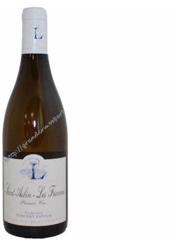 Domaine Vincent Latour Saint-Aubin 1er Cru Les Frionnes 2014