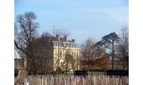 Chateau zédé de Labégorce