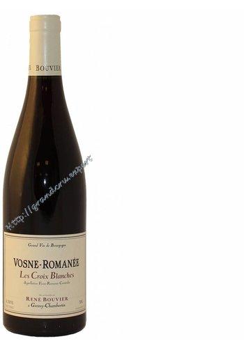 Domaine René Bouvier Vosne-Romanée Les croix blanches 2014