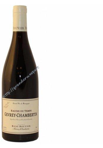 Domaine René Bouvier Gevrey Chambertin Racine du Temps 2012