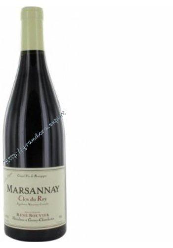 Domaine René Bouvier Marsannay Clos du Roy Vieilles Vignes 2014