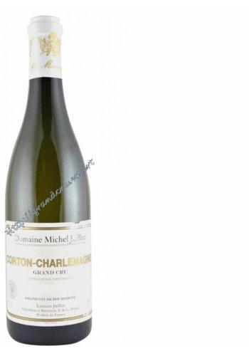 Domaine Michel Juillot Corton-Charlemagne Grand Cru 2010