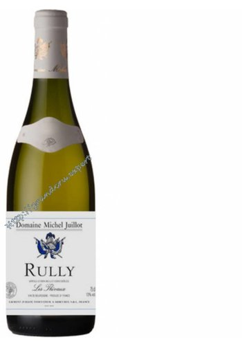 Domaine Michel Juillot Rully Les Thivaux 2014