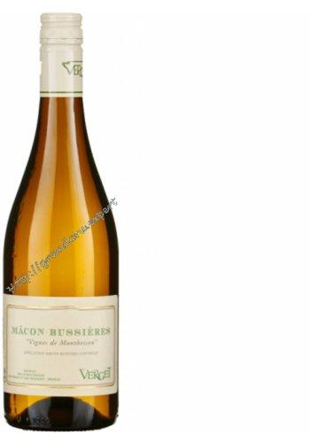 Maison Verget Macon Bussieres Vieilles Vignes de Montbrison 2013