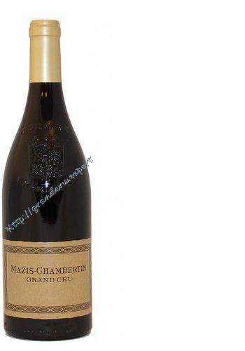 Domaine Philippe Charlopin-Parizot Mazis-Chambertin Grand Cru 2012