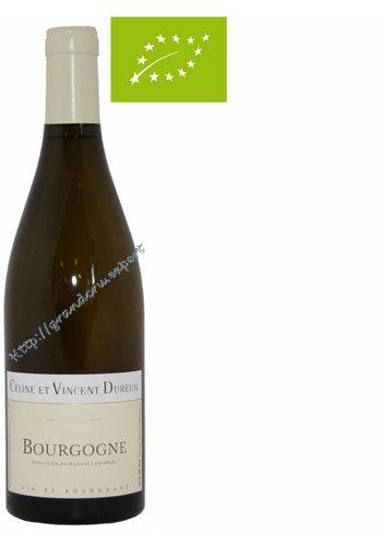 Vincent Dureuil Bourgogne blanc 2013