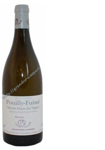 Domaine Guffens-Heynen Pouilly Fuisse Tri des hauts des vignes 2014