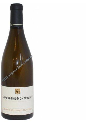 Domaine Coffinet Duvernay Chassagne Montrachet Blanc 2013