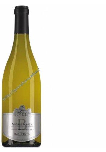 Domaine Tupinier Bautista Mercurey Blanc Cuvée Marie Christine 2014