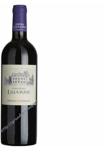 Chateau Lajarre Bordeaux Superieur Cuvée Eleonore 2014