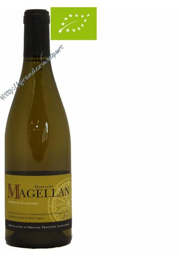 Domaine Magellan Blanc 2015