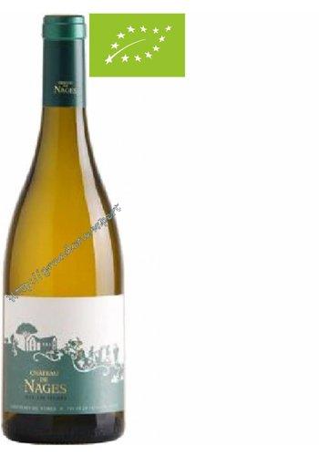 Chateau de Nages Vieilles vignes Blanc 2014