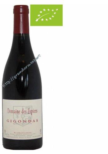 Domaine des Espiers Gigondas Cuvée tradition 2014