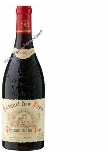 Domaine Bosquet des Papes Chateauneuf Du Pape rouge 2014