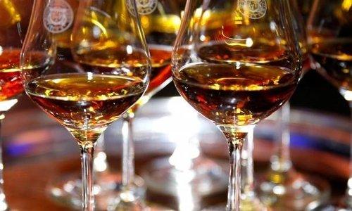 Hagel slaat nu ook toe in de Cognac streek