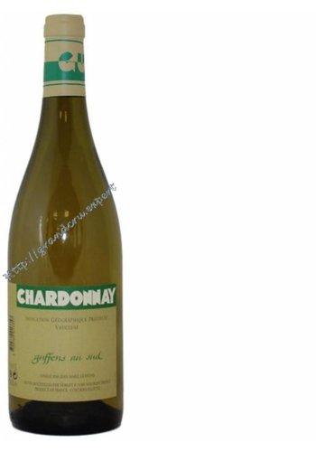 Guffens Au sud Chardonnay 2016