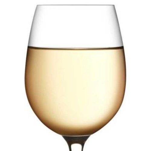 Witte wijn uit bourgogne