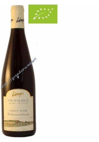 Domaine Loberger Pinot noir Schwarzberg 2014