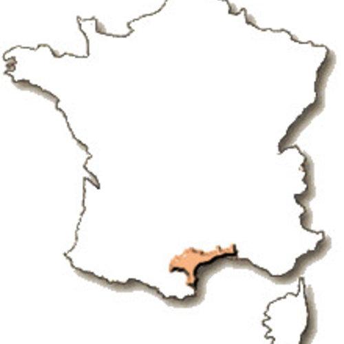 Roussillon wijnen