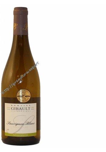 Domaine Gibault Touraine Sauvignon 2016